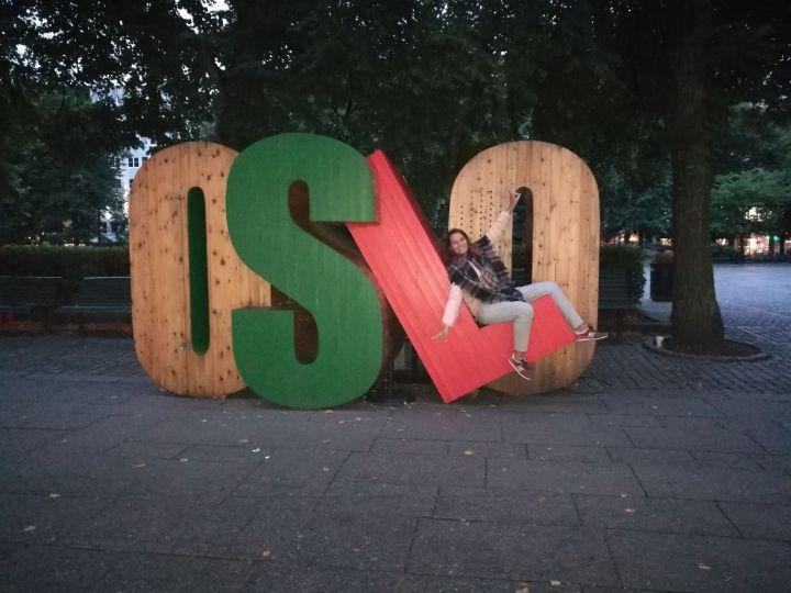 Día 1. Oslo