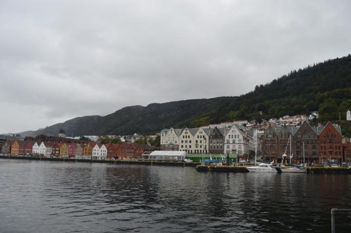 Día 7. Bergen