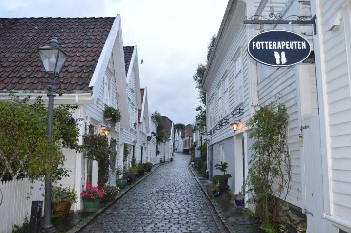 Día 9. Kjerag-Stavanger